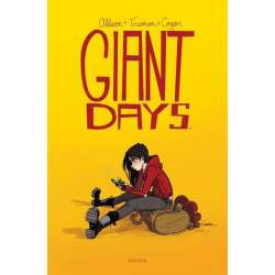 Giant Days - Tome 1 - Tome 1
