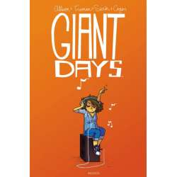 Giant Days - Tome 2 - Tome 2