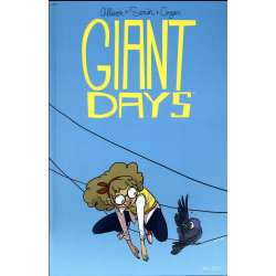 Giant Days - Tome 3 - Tome 3