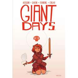 Giant Days - Tome 5 - Tome 5