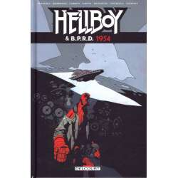 Hellboy & B.P.R.D. - Tome 3 - 1954