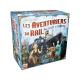 Les Aventuriers du Rail (Autour du Monde)