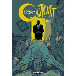 Outcast - Tome 6 - Invasion