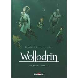 Wollodrïn - Tome 10 - Les derniers héros 2/2