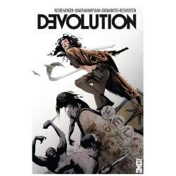 Devolution - Devolution