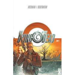 Dying & the Dead (The) - Tome 1 - Tome 1