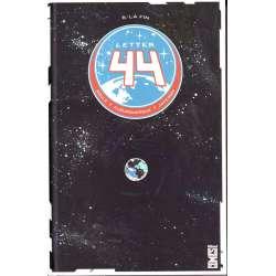 Letter 44 - Tome 6 - La Fin