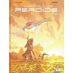 Orphelin de Perdide (L') - Tome 1 - Claudi