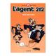 Agent 212 (L') - Tome 4 - Voie sans issue