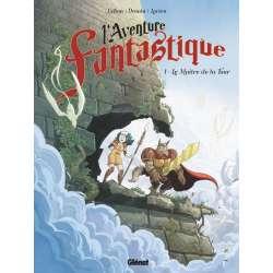 Aventure fantastique (L') - Tome 1 - Le maître de la tour