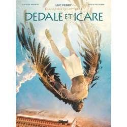 Dédale et Icare - Dédale et Icare