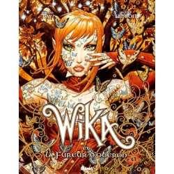 Wika - Tome 1 - Wika et la fureur d'Obéron