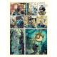 Mickey (collection Disney / Glénat) - Tome 8 - Mickey à travers les siècles