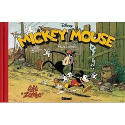 """Mickey (collection Disney / Glénat) - Tome 4 - Café Zombo"""""""""""