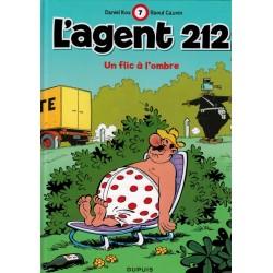 Agent 212 (L') - Tome 7 - Un flic à l'ombre