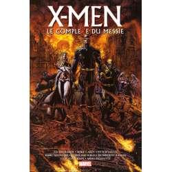 X-Men - Trilogie du Messie - X-Men - Le Complexe du Messie