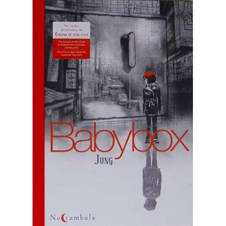 Babybox - Babybox