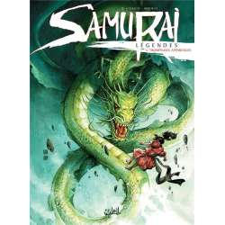 Samurai Légendes - Tome 5 - Trompeuses apparences