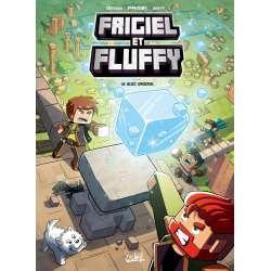 Frigiel et Fluffy - Tome 3 - Le Bloc originel