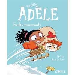 Mortelle Adèle - Tome 15 - Funky moumoute