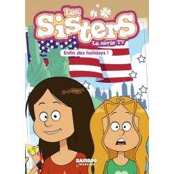 Les sisters - La série TV - Tome 13