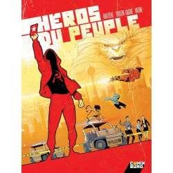 Héros du peuple - Tome 1