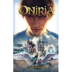 Oniria - Tome 4