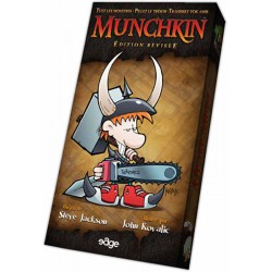Munchkin (Seconde édition)