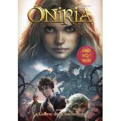 Oniria - Tome 3
