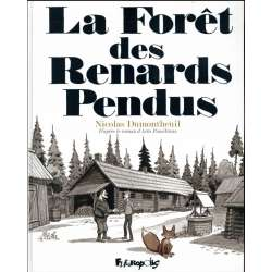 Forêt des Renards Pendus (La) - La Forêt des Renards Pendus
