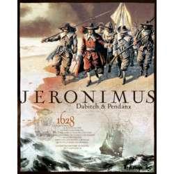 Jéronimus - L'intégrale