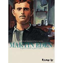 Martin Eden - Martin Eden