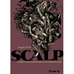 Scalp - Scalp