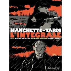 Intégrale Manchette-Tardi (L') - L'intégrale