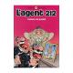 Agent 212 (L') - Tome 19 - Cuisses de Poulet