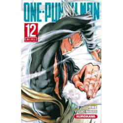 One-Punch Man - Tome 12 - Les plus forts