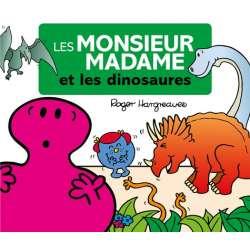 Les Monsieur Madame et les dinosaures