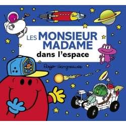 Les Monsieur Madame dans l'espace