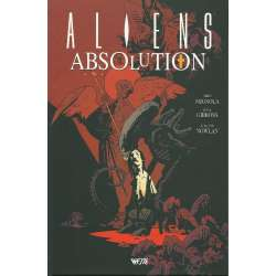 Aliens (Wetta) - Tome 5 - Salvation - Hive Five