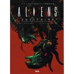 Feu et la roche (Le) - Tome 2 - Aliens