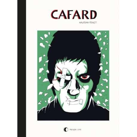 Déserteur / Cafard / Dansker - Tome 2 - Cafard