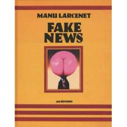 (AUT) Larcenet - Fake News