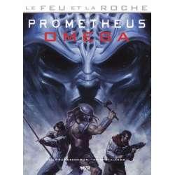 Feu et la roche (Le) - Tome 5 - Prometheus Omega
