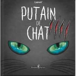 Putain de chat - Tome 4 - Putain de Chat IIII