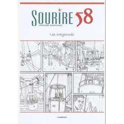 Sourire 58 - Sourire 58