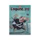 Agent 212 (L') - Tome 26 - À l'eau Police