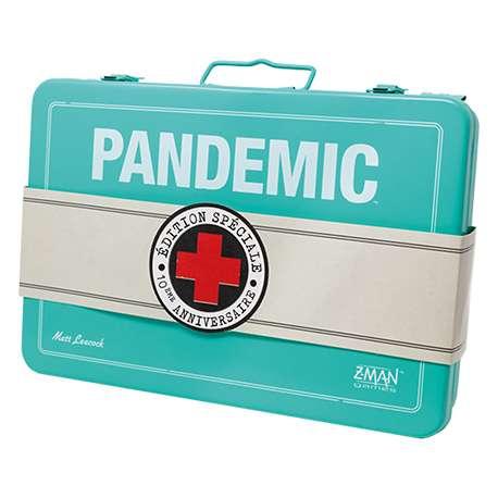 Pandemic - Édition Anniversaire