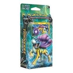 Starter Pokémon SL08 - Tonnere perdu