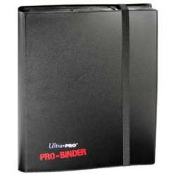 Cahier 360 Cartes Up Pro Binder NOIR