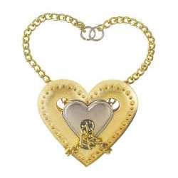 Casse-Tête Huzzle Cast HEART (diff.4)